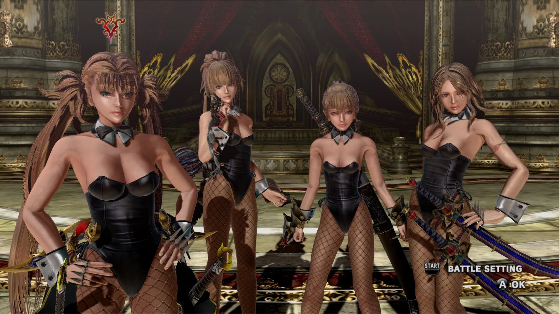 Steam Community Screenshot Sexy Girls Zombies Onechanbara D