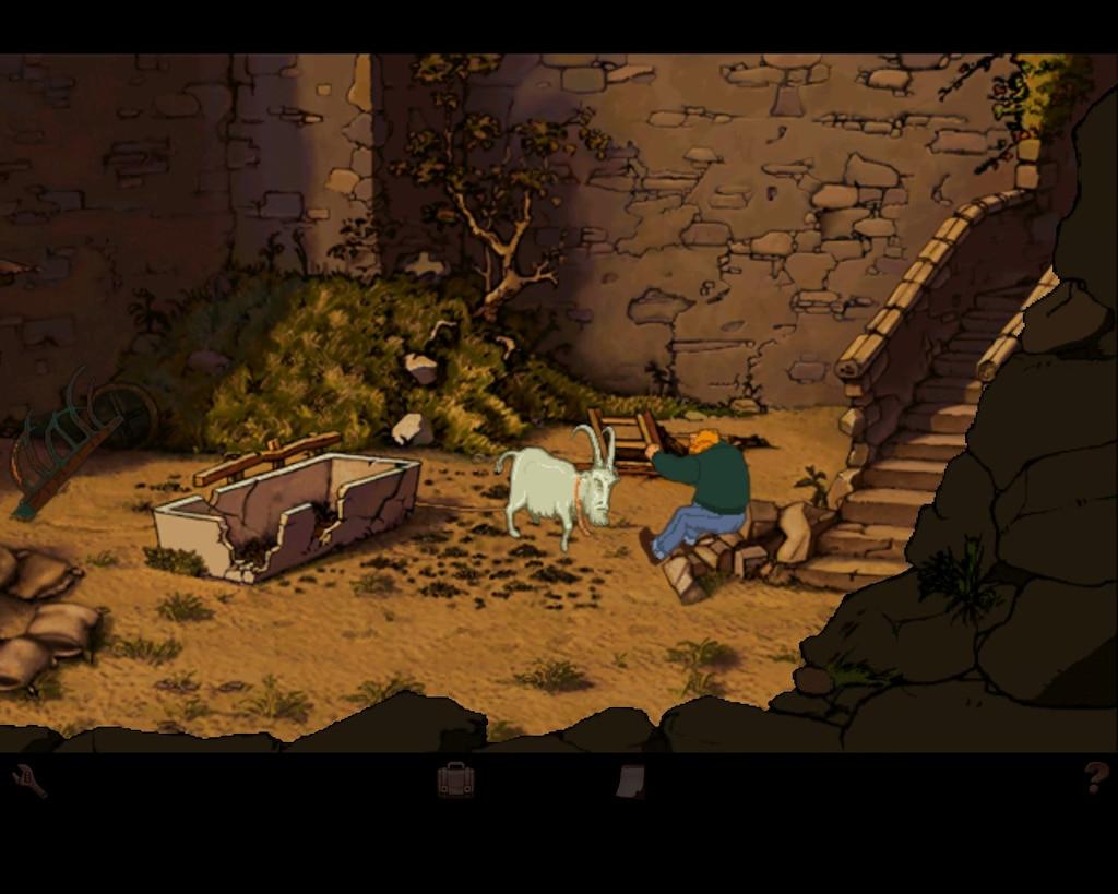 Steam Community :: Broken Sword 1 - Shadow of the Templars