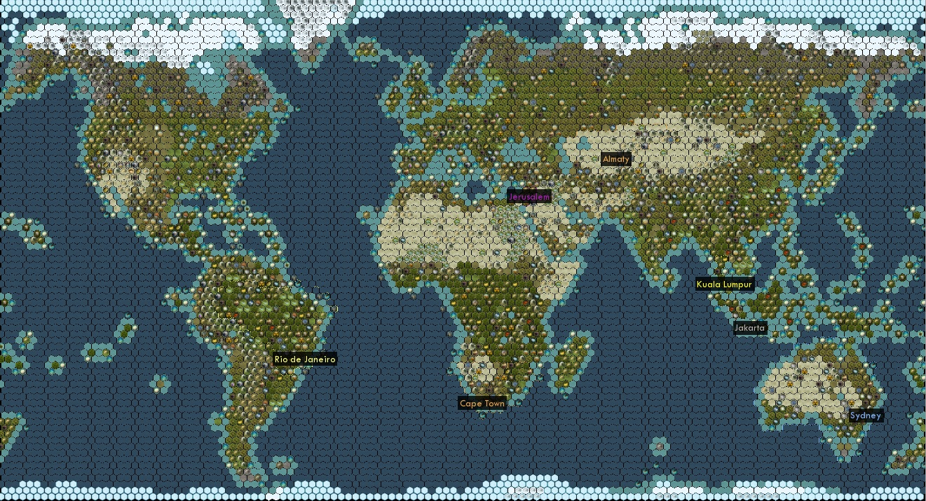 Steam Workshop Civ 5 Maps Scenarios