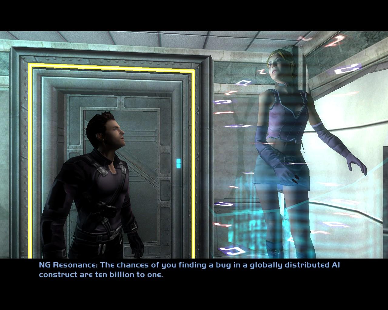 Русификатор Для Игры Deus Ex