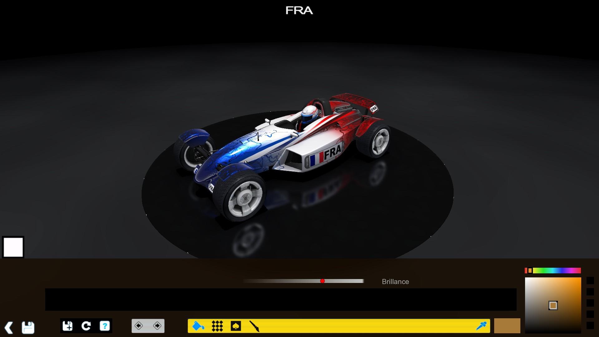 jeux de voiture steam