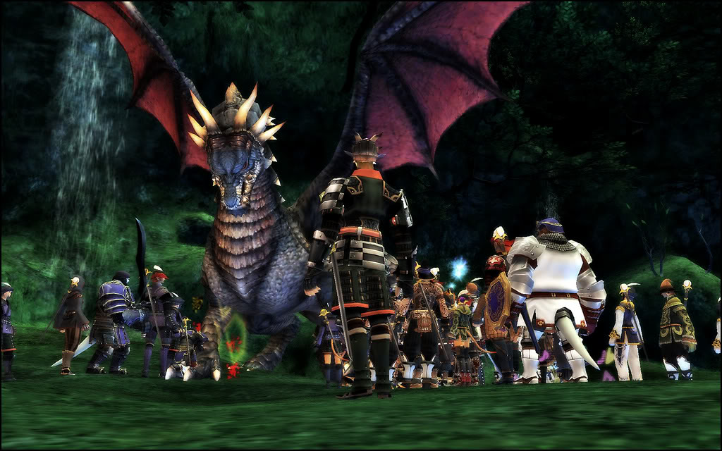 Steam Community Final Fantasy Xi Ultimate Collection Abyssea