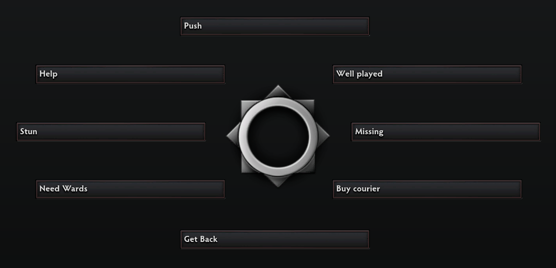 Steam Community :: Guide :: Customizing the Chat Wheel