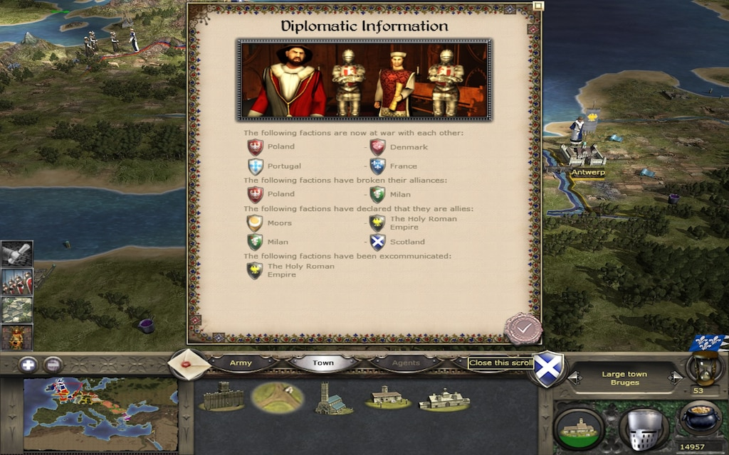 Steam Community :: Screenshot :: Holy Roman Empire my arse