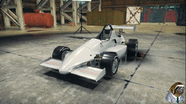 steam workshop formula mazda