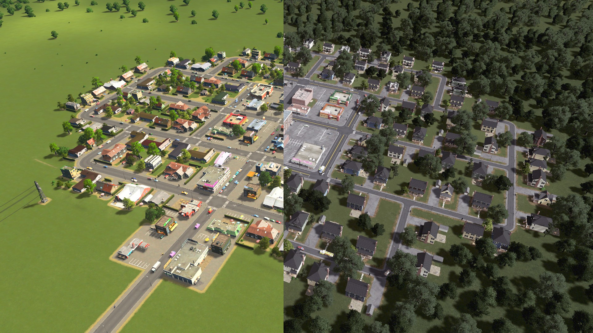 Steam Community :: Guide :: How to make Cities Skylines look