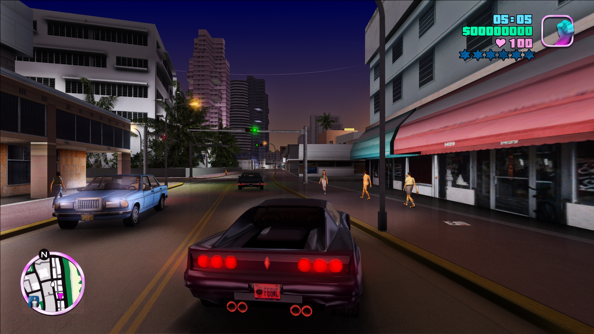 Steam Community :: Guide :: GTA Vice City Beautification Project