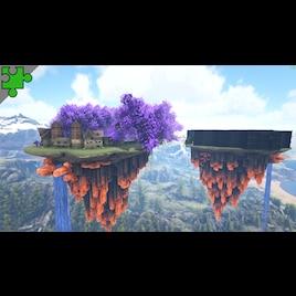 Steam Workshop :: Spawnable Floating Islands