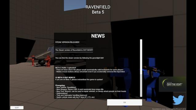ravenfield beta 10 download mac