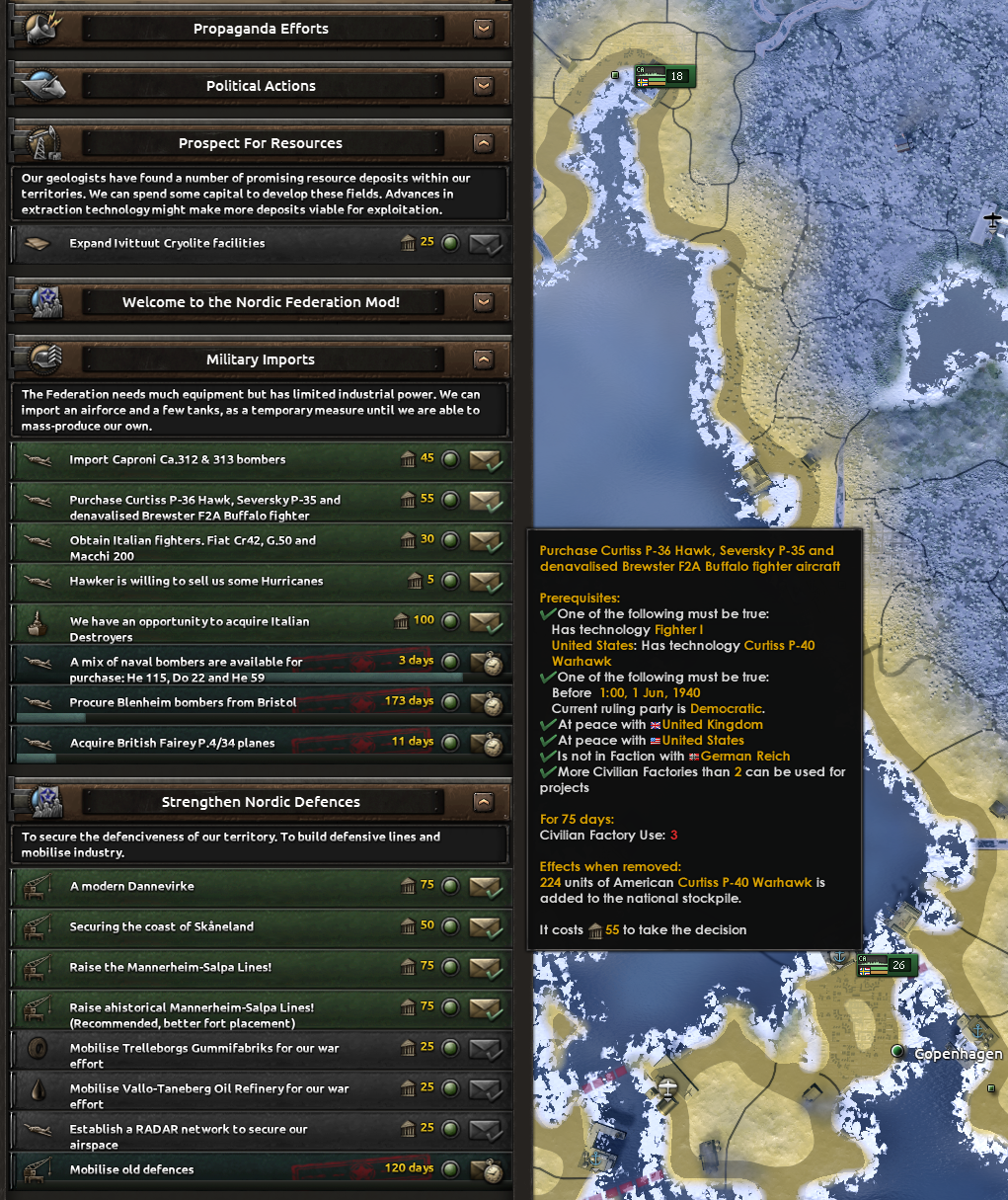 Steam Workshop :: Nordic Federation