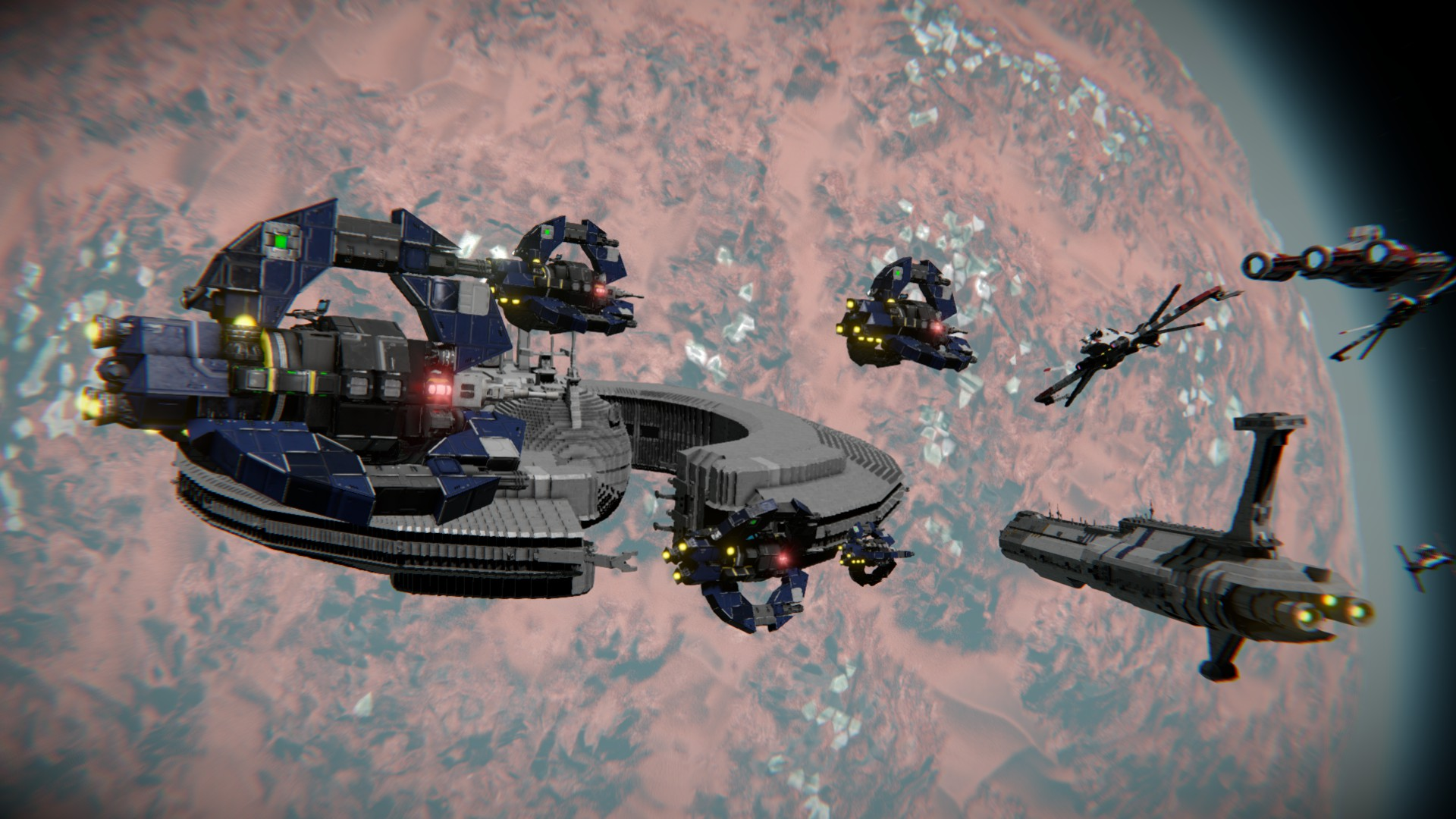 Steam Workshop Star Wars Confederacy Of Independent Systems
