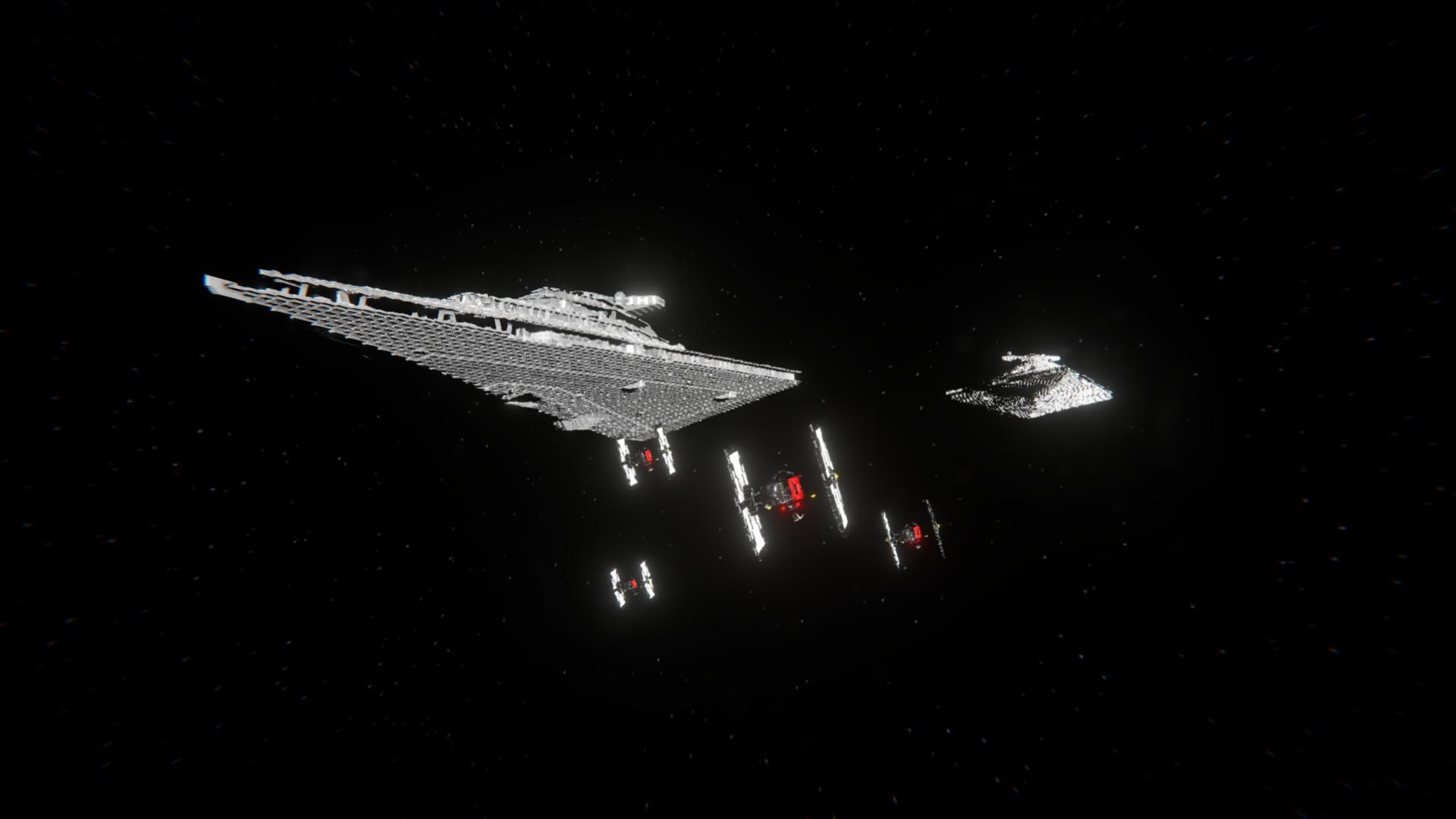 Steam Workshop Star Wars First Order