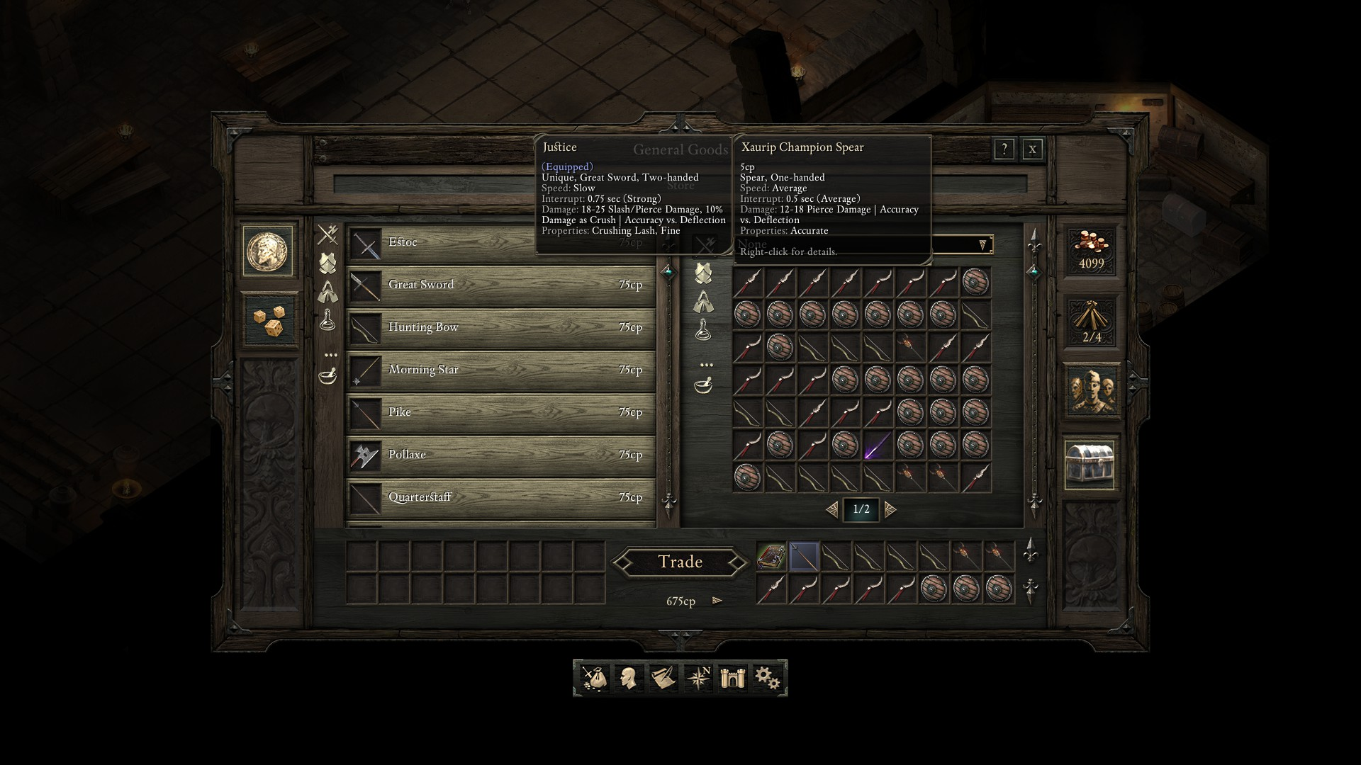 Pillars Of Eternity 2 Cipher Dps Build