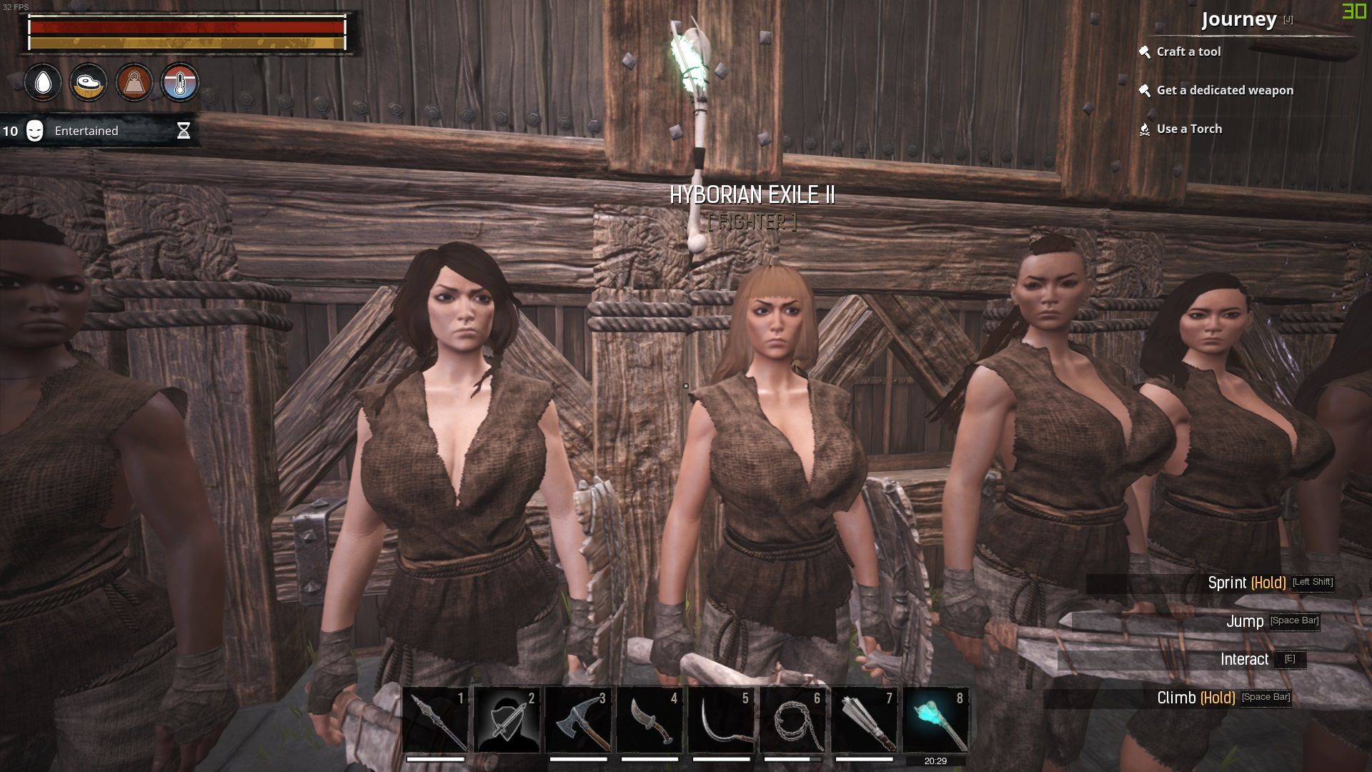Steam Workshop :: Better Female NPC (previously
