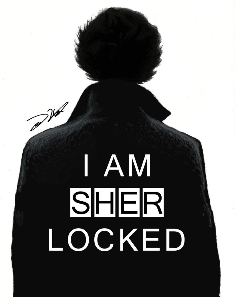 Comunidade Steam I Am Sherlocked