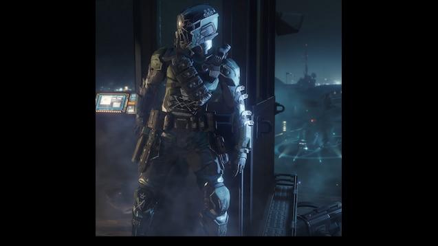 Steam Workshop Call Of Duty Black Ops 3 Spectre 60 Fps 1080 P