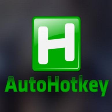 Steam Community :: Guide :: AutoHotKey Tricks