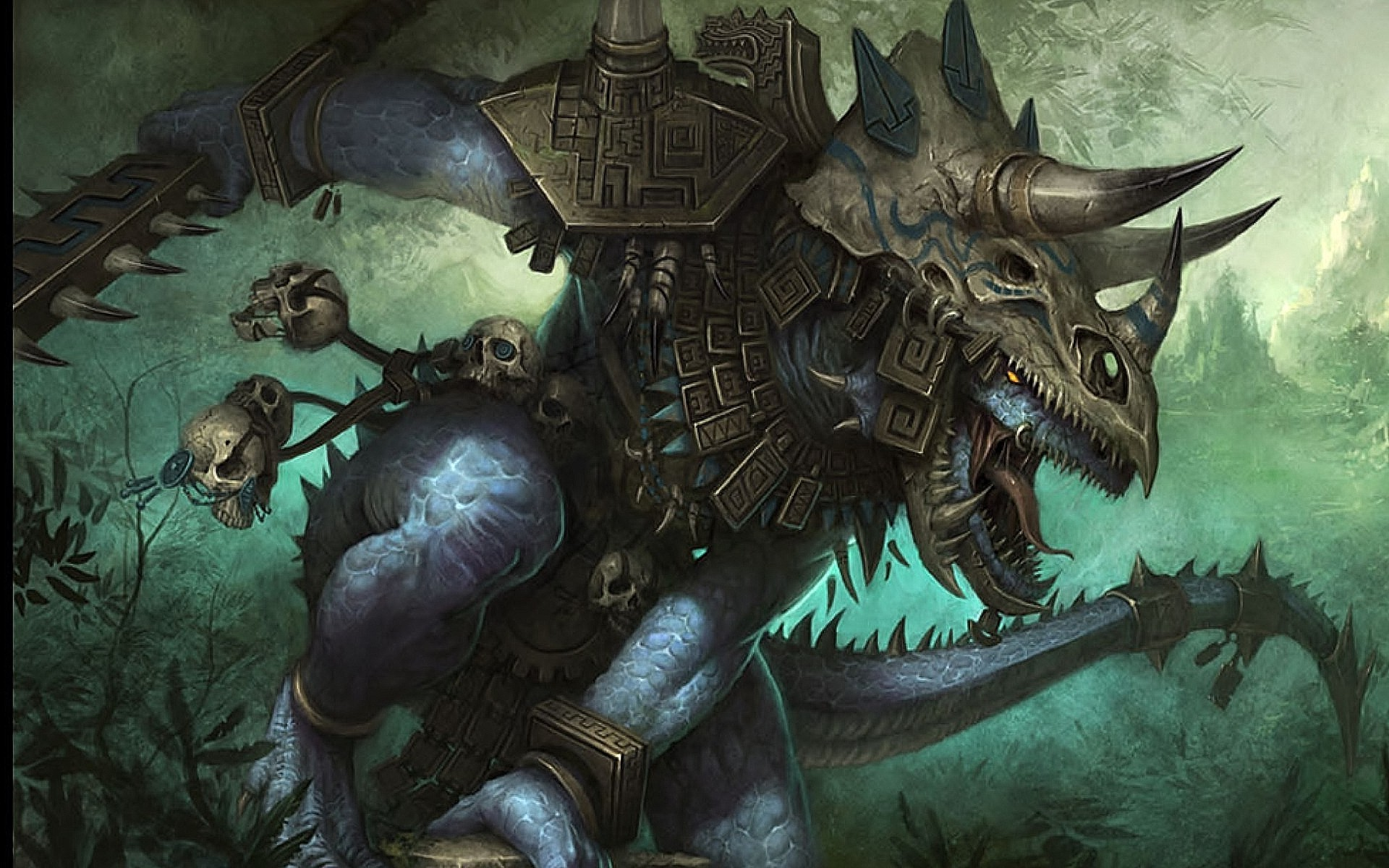 Steam Workshop :: Total Warhammer