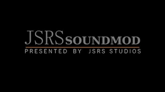 Steam Workshop :: JSRS SOUNDMOD