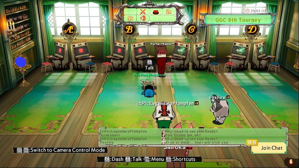 Steam Community :: Screenshot :: Yesterday's party was LIT, yo