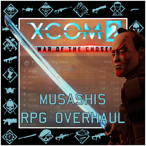 Musashis RPG Overhaul
