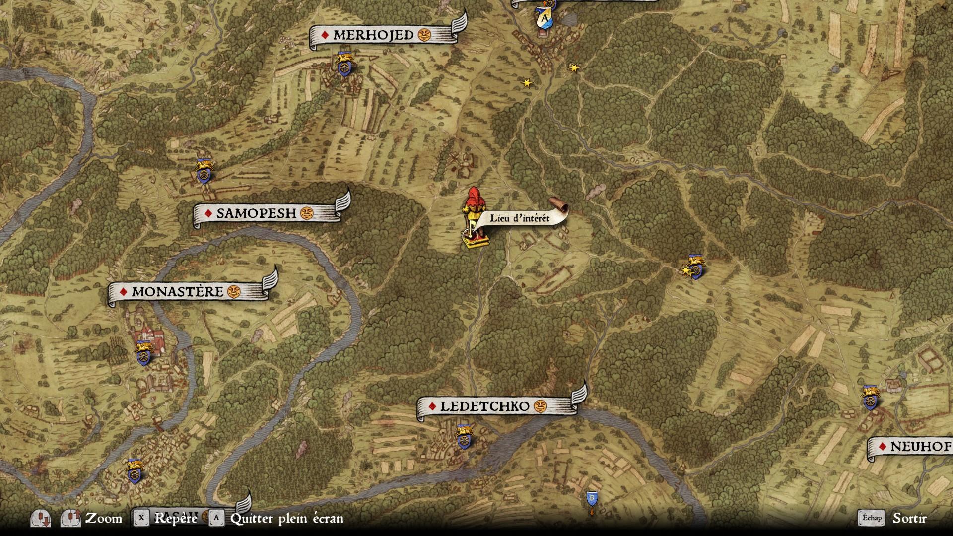 Carte Au Tresor Xviii.Steam Community Guide Tous Les Tresors Ancestraux Et