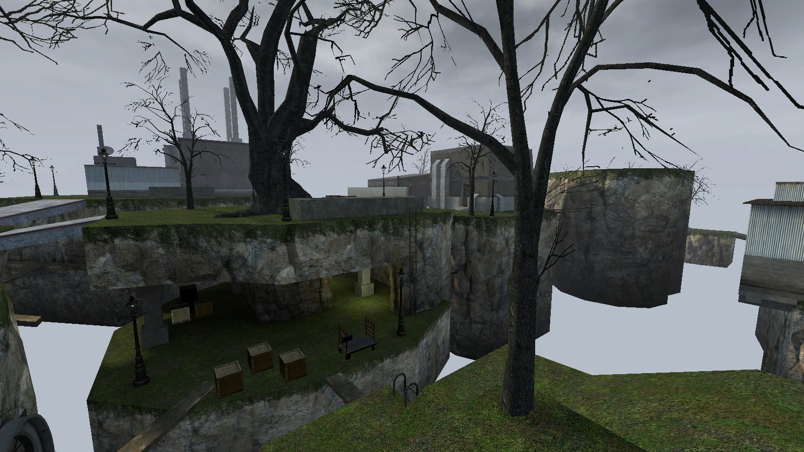 Steam Workshop :: Gvarados's Gmod Maps