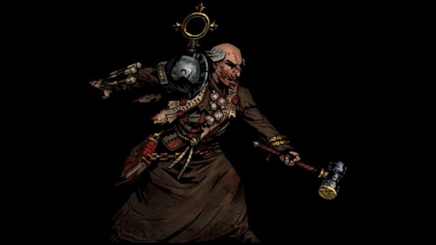 Steam Workshop :: Fanatic Rework +4 New Trinkets!