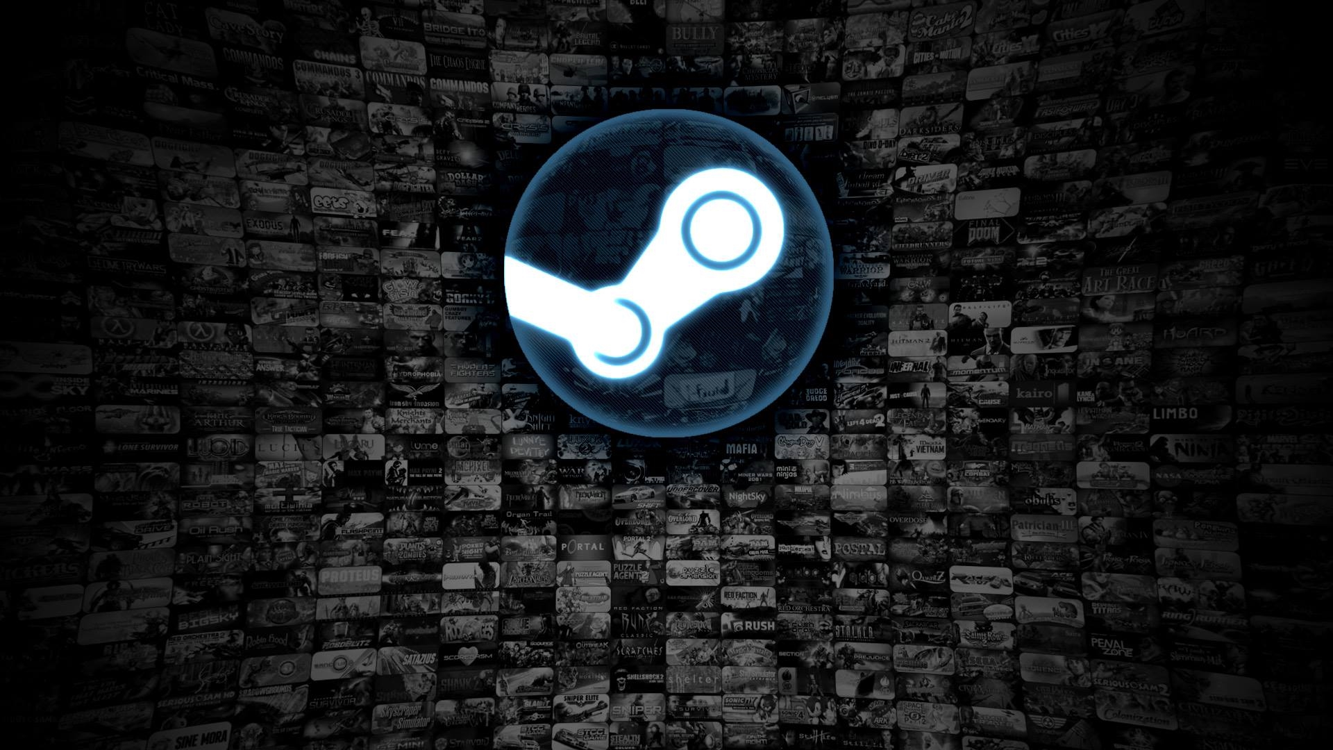 Steam Workshop 1080p Wallpaper Collection