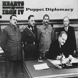 Steam Workshop :: Puppet Diplomacy