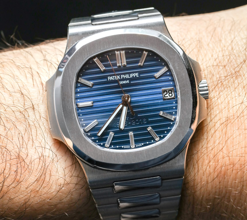 79286eead80 Steam Community       Patek Philippe Nautilus 40th Anniversary 5711 1P  Platinum