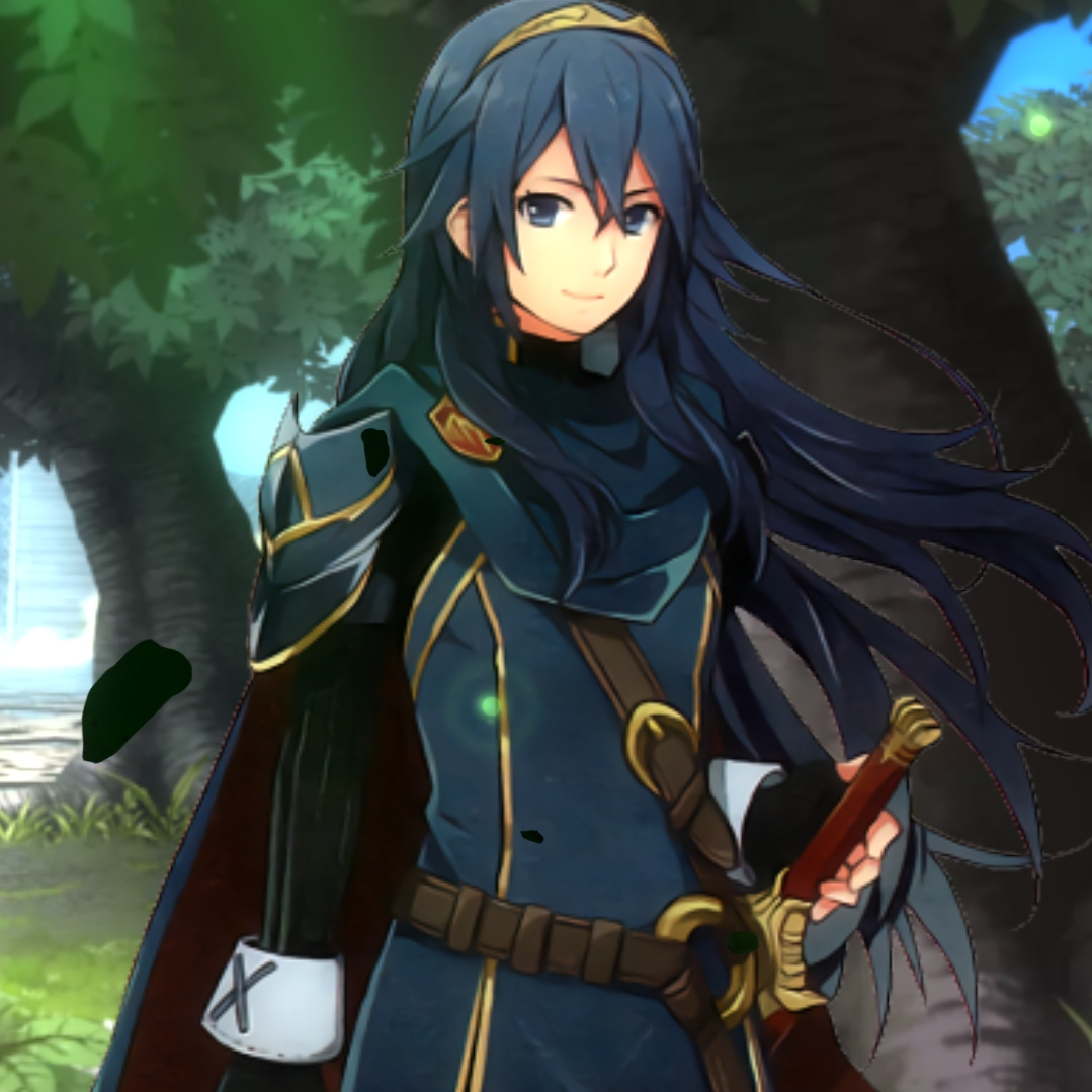 Steam Workshop Lucina Fire Emblem Awakening