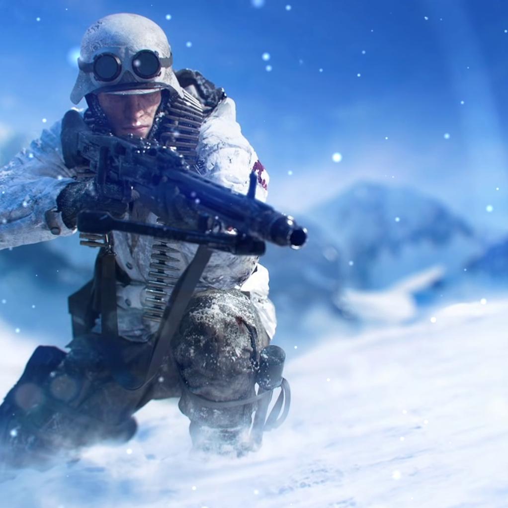 Steam battlefield 5 v concept art 6 - Battlefield v concept art wallpaper ...