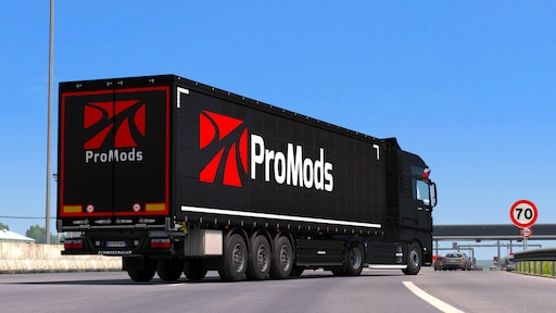 Steam Community :: Guide :: Promods + Rusmap + Poland Rebuilding +