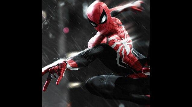 Steam Workshop :: Marvels SpiderMan PS4