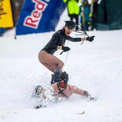 Сноуборд картинки с приколами