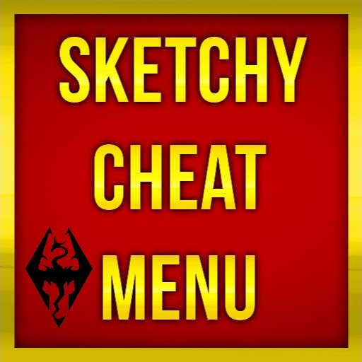 Sketchy Cheat Menu for Elder Kings (READ DESCRIPTION)