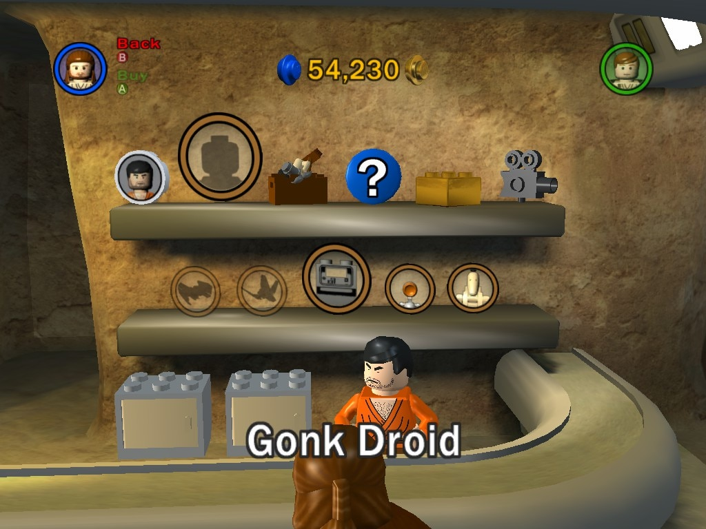 Steam Community Screenshot Gonk Droid Aquired