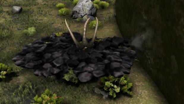 Steam Community :: Guide :: All Aberration Creatures: The vague