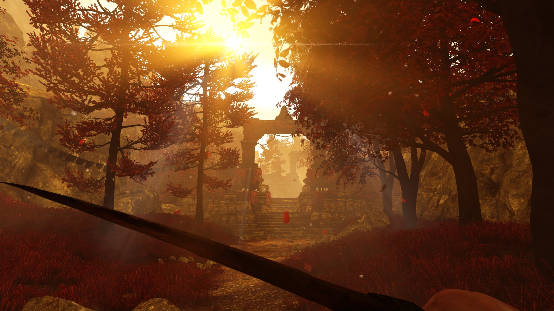 Crack Far Cry 4 Steam - картинка 3