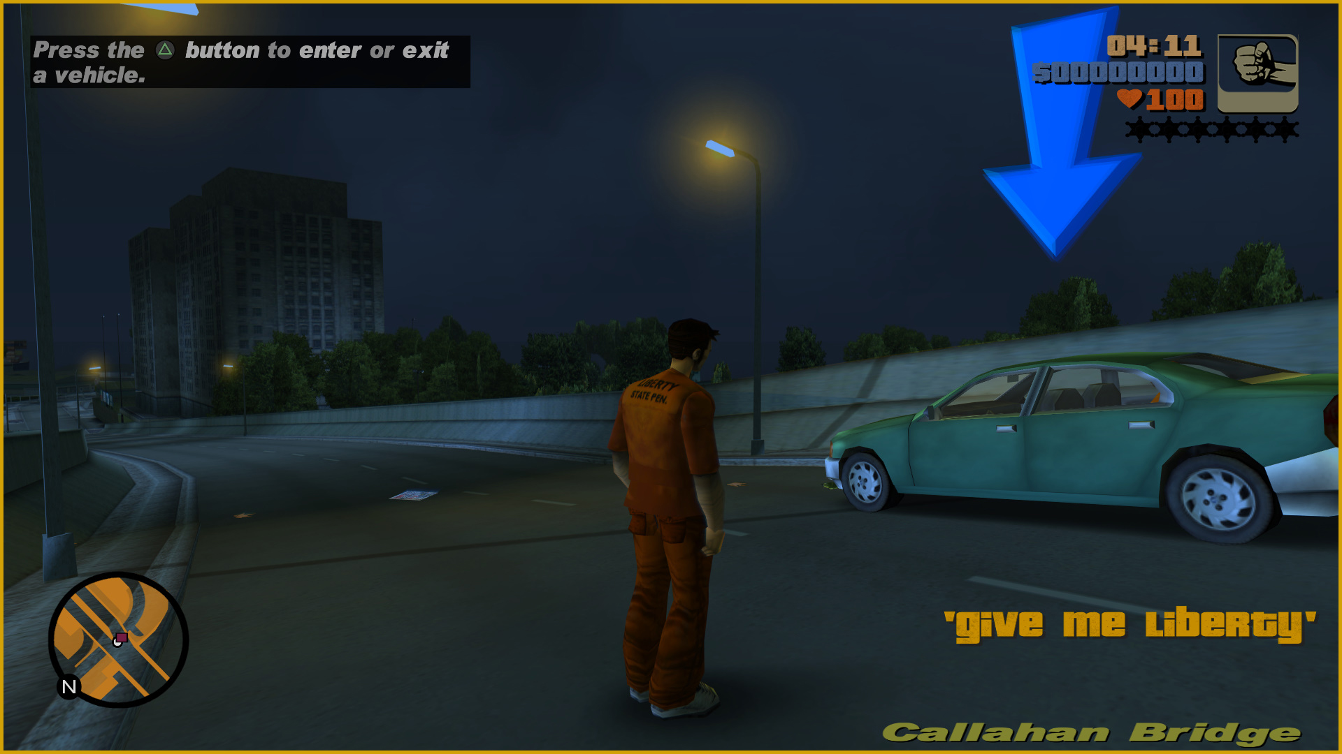 Steam Community :: Guide :: Updated Classic: GTA 3 [ENG]