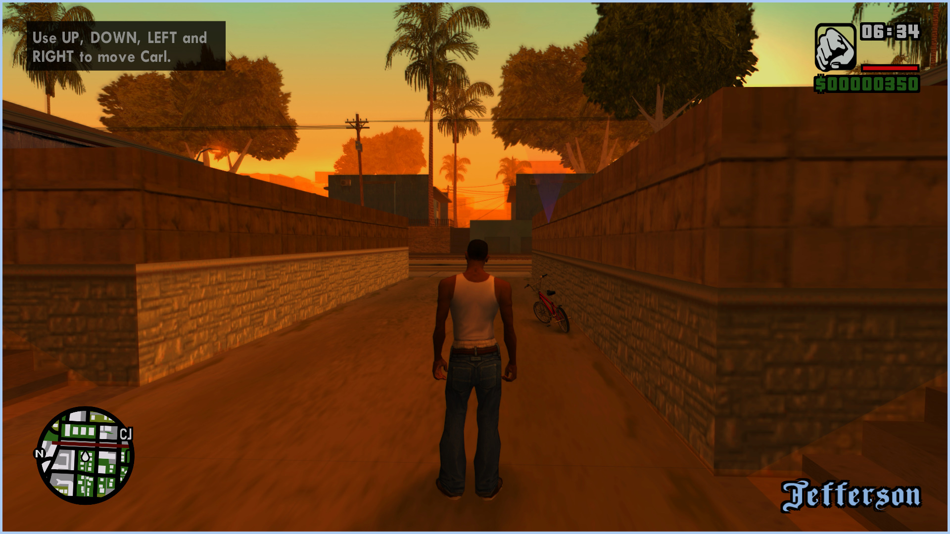 Download grand theft auto: san andreas for pc in 500 mb [compressed].