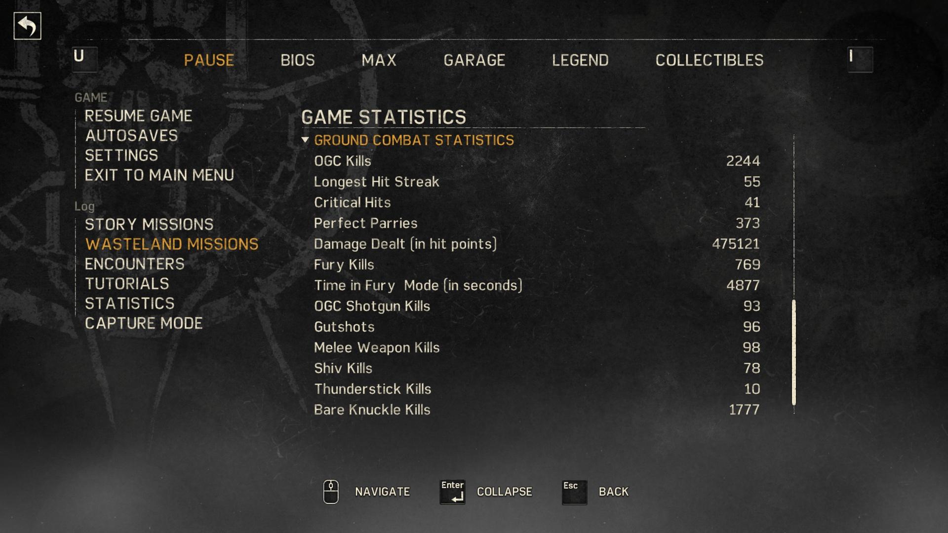 Steam Community :: Guide :: Mad Max Savegames