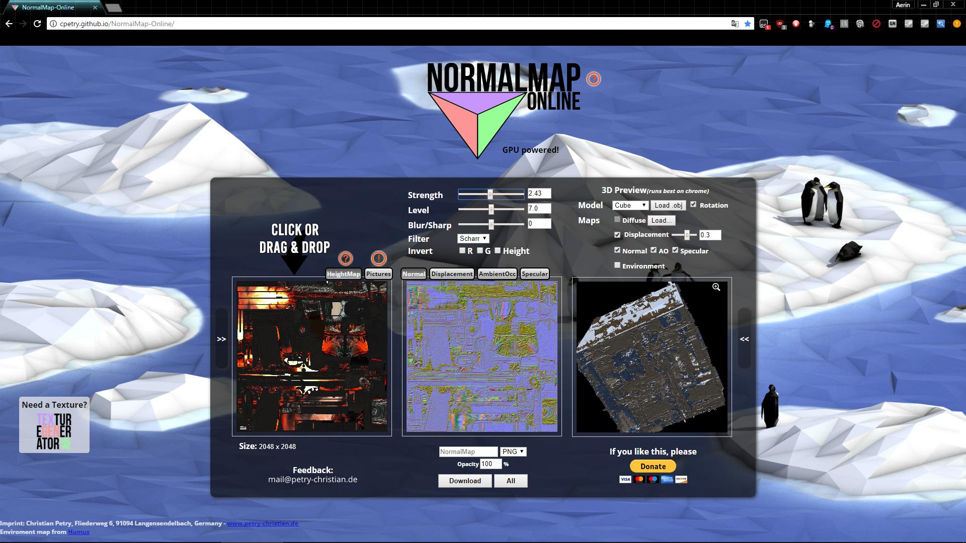 Steam Community :: Guide :: Killing Floor 2 - How to Export 3D model