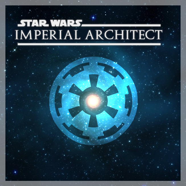 Star Wars - Imperial Architect