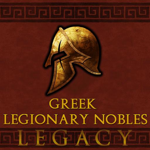 Greek Legionary Nobles (legacy)