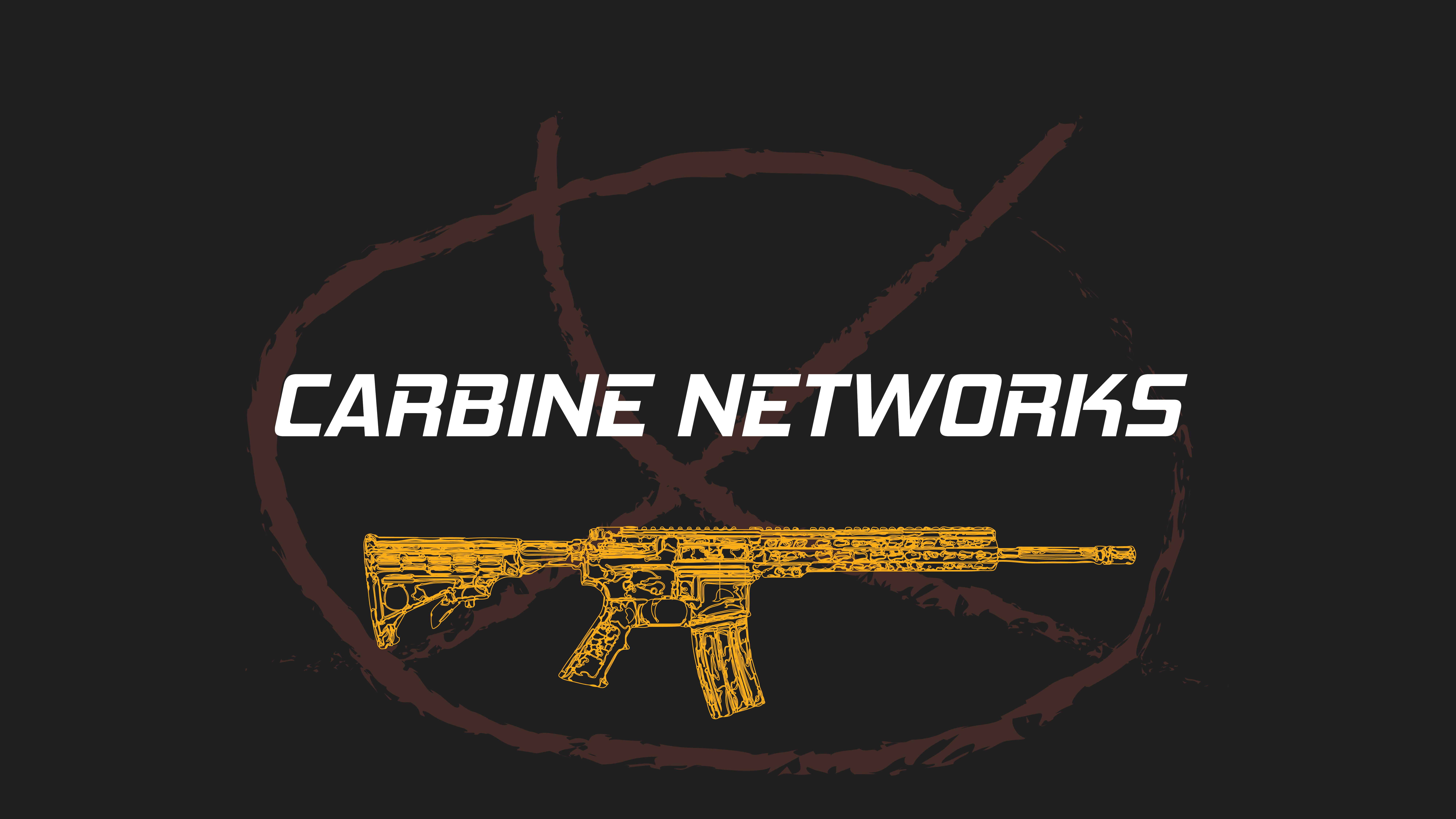 Steam Workshop :: Carbine Networks Content pack