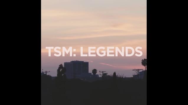 Steam Workshop :: TSM: LEGENDS SEASON 4 INTRO