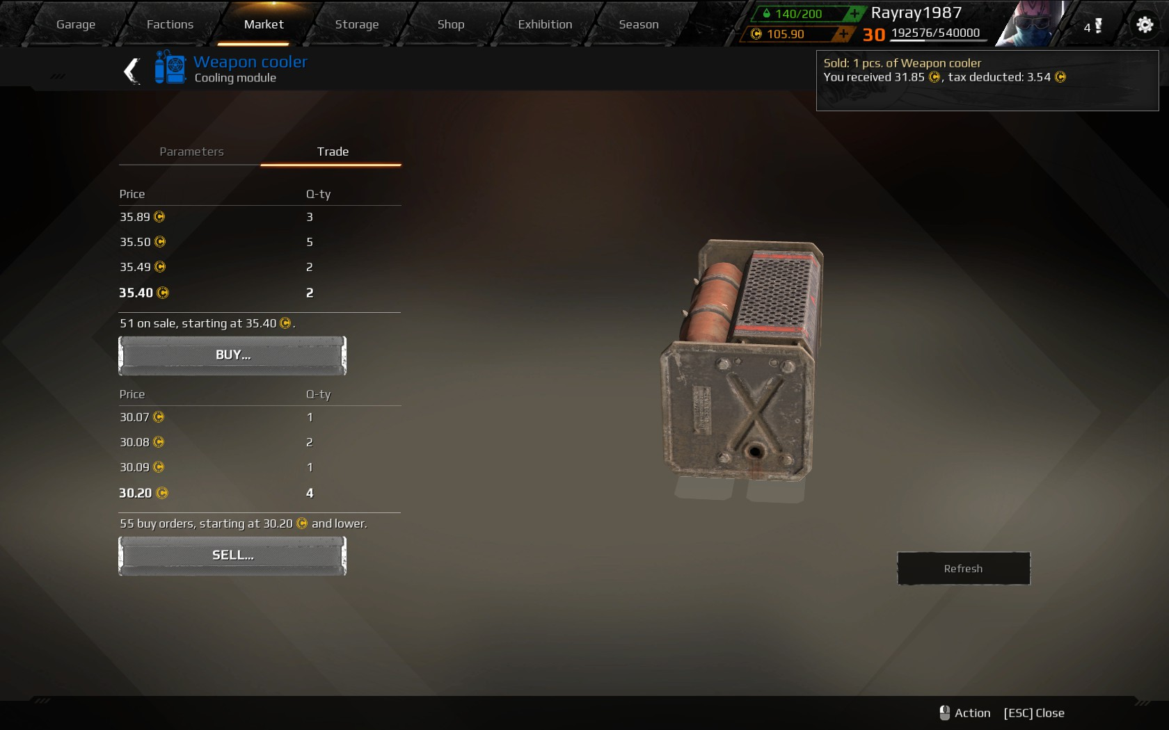 Steam Community :: Guide :: Easy money in crossout