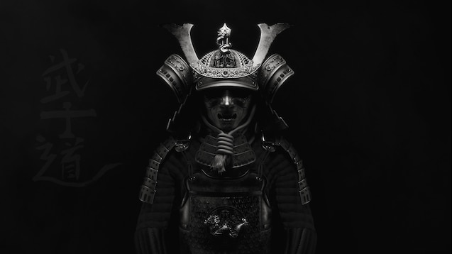 Steam Workshop Samurai Kabuto Armor
